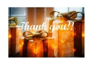 インド人は親しい人に「Thank you」と言わない。  私、実は「ありがとう」以外で感謝の気持ちを伝えるほ...